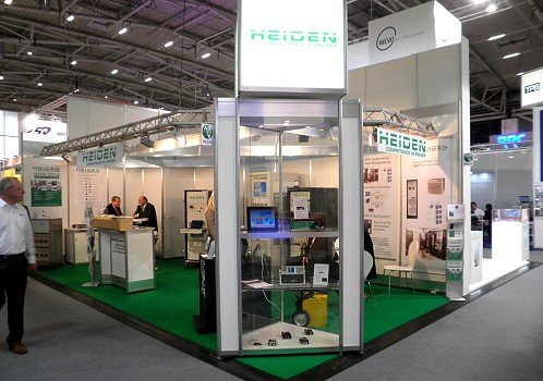 Heiden Power -elektronika 2014-